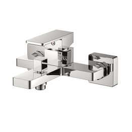 H0040280603 Chrome Single Lever Bath Shower Mixer  bathroom faucets