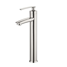 H00402899011 Chrome 1-Handle Single Hole Bathroom Sink Faucet  bathroom faucets