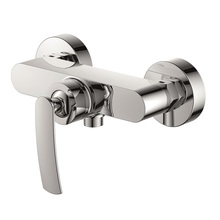 H0040289904 Chrome Single Lever Bath Shower Mixer bathroom faucets