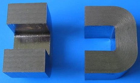 Amorphous cut core (WTCC-8)  amorphous c core amorphous cut core