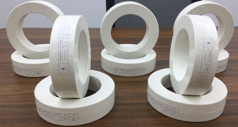 CT core  toroidal core current transformer core