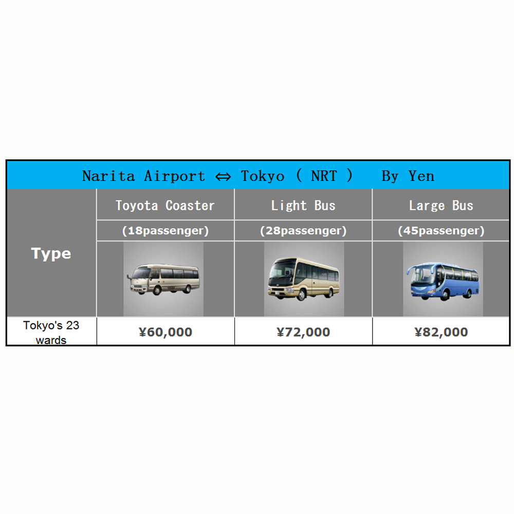Airport Transfer In Japan