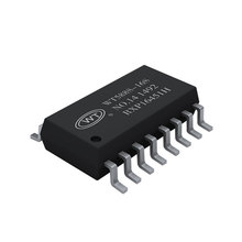 WT588S-16S Programmable Voice Chip