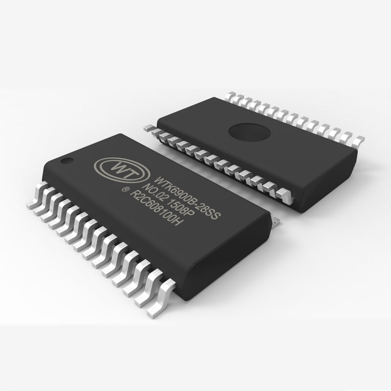 custom voice chip  for industrial