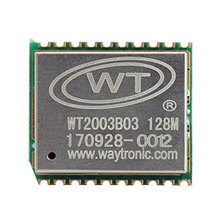 WT2003B03 MP3 voice Module