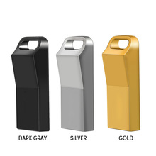 Whistle shape metal usb flash disk