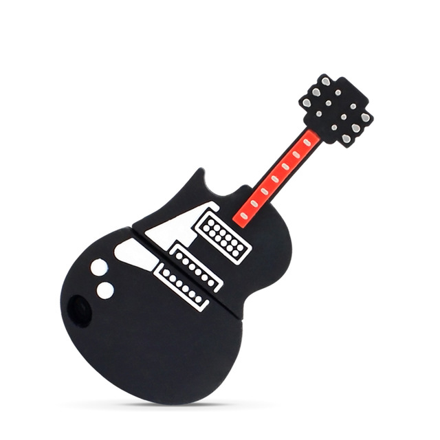 Musical Instruments Model usb flash drive usb 2.0 flash drive memory stick