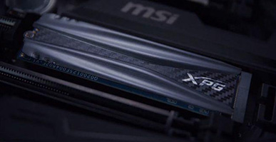 Here comes another wicked fast PCIe 4.0 SSD