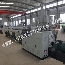 HDPE Silicon Cored Pipe Production Line