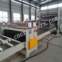 PP Thick Board Production Line