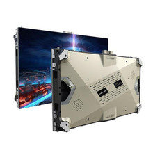 Narrow Pixel Pitch VE LED Video Wall