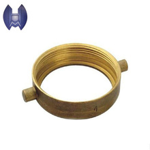 Brass laser cnc machining cutting parts