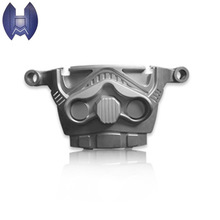 Quality Assurance aluminum die casting alloys Car Parts