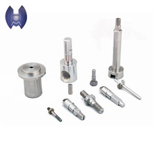 Aluminum cnc precision machining small metal parts cnc machining companies