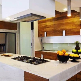 Artificial Stone Quartz Kitchen Countertops,Kitchen Tops