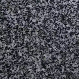 China Impala Black Sesame Black Padang Dark Granite Tile Top