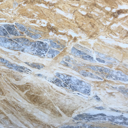 Blue Amber Onyx Amber Blue Marble Slab Tile Panel Top Wall Floor Application