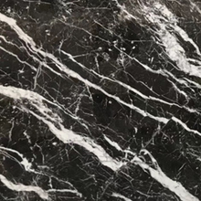 Grigio Caronica Grey Marble Slab For Walling Flooring Vanity