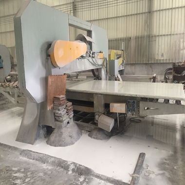 6 Sets Big Size Separating Machines for Laminated Panels as Honycomb