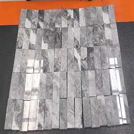 New Luna Grey Marble Flooring Walling Project Cut to Size Tile Coping