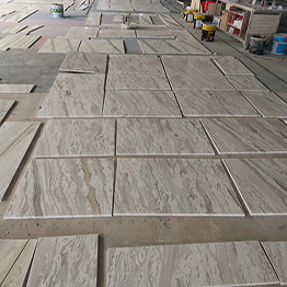 Orlando Silver Marble Flooring Walling Project Cut to Size
