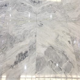 Chinese Calacatta Grey Marble Slab Tile Top Walling Flooring
