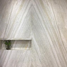 Hot Sale Earl White Marble Walling Flooring Project Tiles