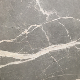 New Fior Di Pesco Pascal Grey Fleury Grey Marble Slab Tile Panel Top Floor Wall Paving
