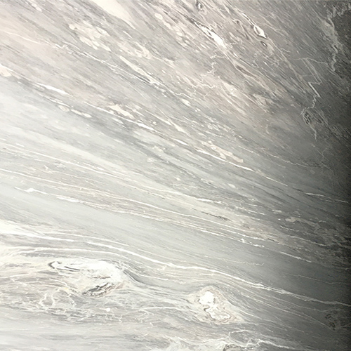 Grigio Bluette Marble Slab Vanity Wall Floor Panel Tile