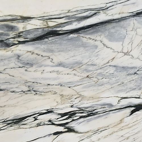 Calacata Paonazzo Bluette Marble Slab Panel Wall Floor Tile Countertop Vanity