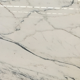 New Staturio White Marble Slab Panel Wall Floor Tile Vanity Countertop