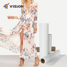 45gsm MS-JP sublimation paper for high speed printing with 10000M