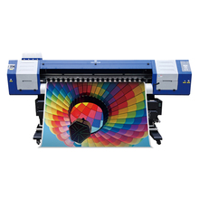 ME-DHT 1800 1.8m  1440dpi Dual DX5 print head sublimation printer ME-DHT 1800