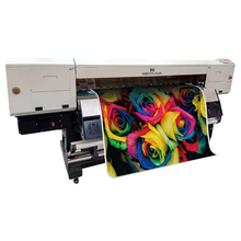 ME-FHT1800 1.8m four DX5 print head sublimation printer for sublimation printing