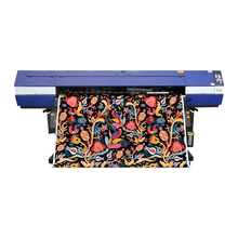 ME-1803THT 1.8m three 5113 print heads digital sublimation printer