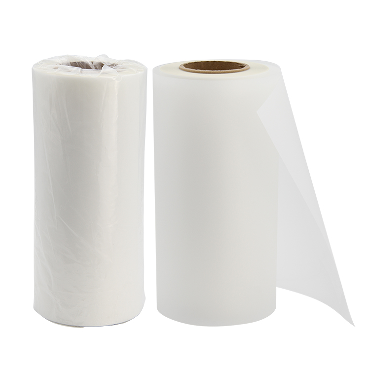 30cm 60cmx100m DTF Transparent Film Roll for Heat Transfer