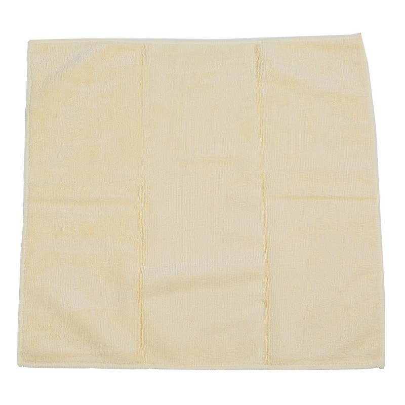 Microfiber Car Cleaning terry Towel