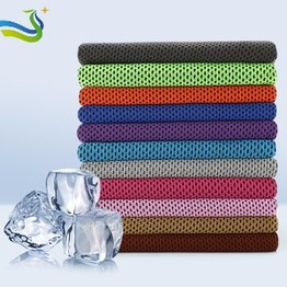 Microfiber Instant Cooling Sports Towels Manufacturers_Suppliers_Exporter -ljmicrofiber.com