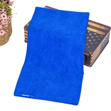 soft quick dry 300gsm Terry Bath Hand Beach Sport Towel Microfiber Towels
