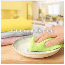 Microfiber Dishes Cleaning Towels Manufacturers_Suppliers_Exporter -ljmicrofiber.com