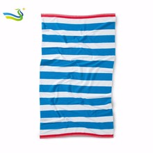 Hot Selling Manufacturer Wholesale Microfiber Beach Swimming Towel Fabric