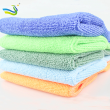 Microfiber Terry Car Glass Cleaning Towel Manufacturers_Suppliers_Exporter -ljmicrofiber.com
