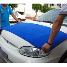 Customized microfiber towel car 16