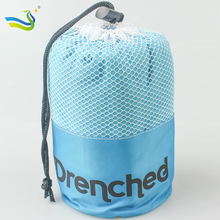 300gsm Ultrafine Sports Towel Manufacturers_Suppliers_Exporter -ljmicrofiber.com