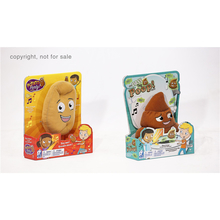 Kids Plush Potato Toys Manufacturers, Supplier & Factory -Stuffed Toys-chinawondroustoys.com