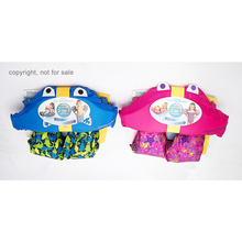 Kids Flotation Device Trainer Manufacturers, Supplier & Factory -Swim Trainer Life Jacket-chinawondroustoys.com