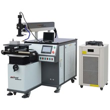 Automatic welding machine Laser engraving machine                Continuous laser welding machine Die laser welding machine  Tab