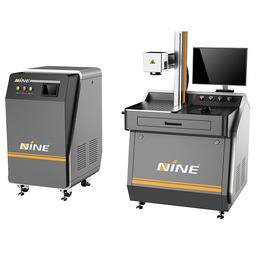 China Manufacturer Fiber Galvanometer Scanning Laser Welding Machine Price