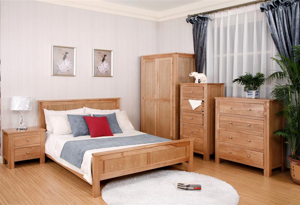 Maintenance of solid wood furniture