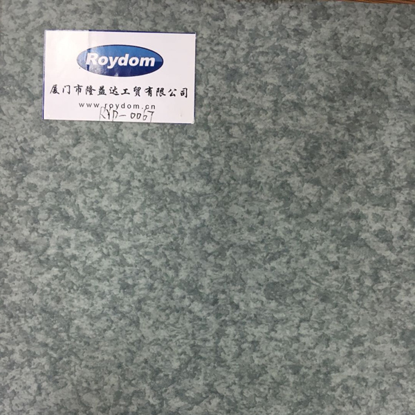 Bus spare parts hot PVC car floor leather